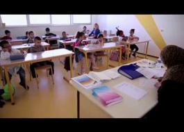 Rentrée Institut Al Andalous de Strasbourg